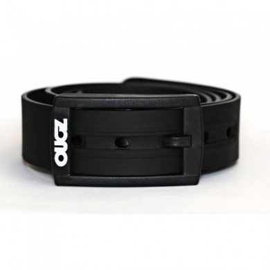 Zono belt 3,5 black