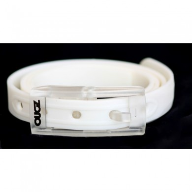 Zono belt 3,5 white