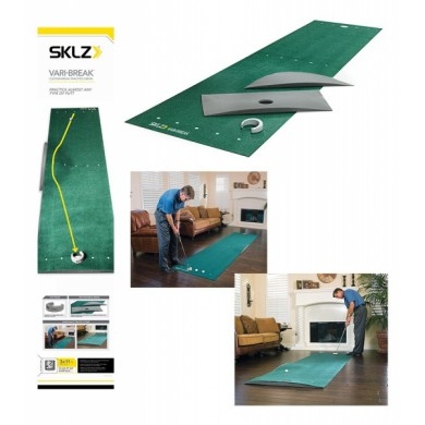 SKLZ VARI-BREAK PUTTING COURSE