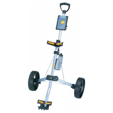 PACE DELUXE ALUMINUM TROLLEY