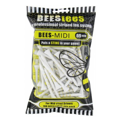 BEEStees - 69mm - Pack 100