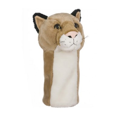 Driver Headcovers Daphne's Cougar