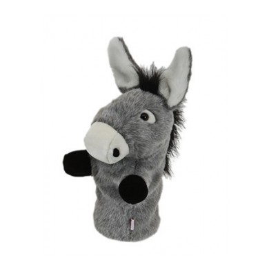 Driver Headcovers Daphne's Donkey