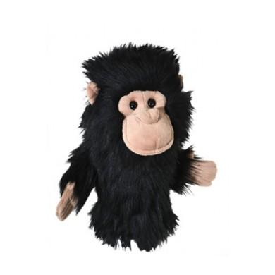 Driver Headcovers Daphne's Chimpanzee
