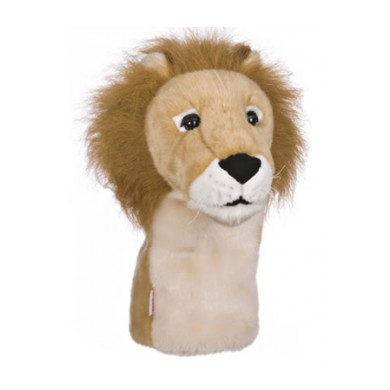 Driver Headcovers Daphne's Lion