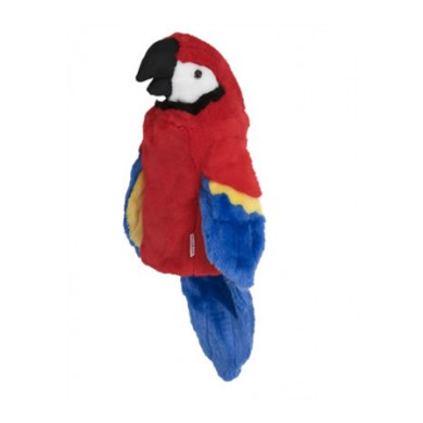 Driver Headcovers Daphne's Parrot