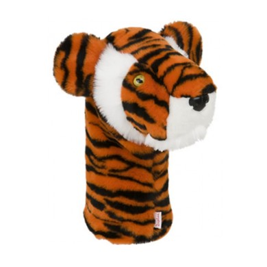 Driver Headcovers Daphne's Tiger