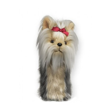 Driver Headcovers Daphne's Yorkshire Terrier