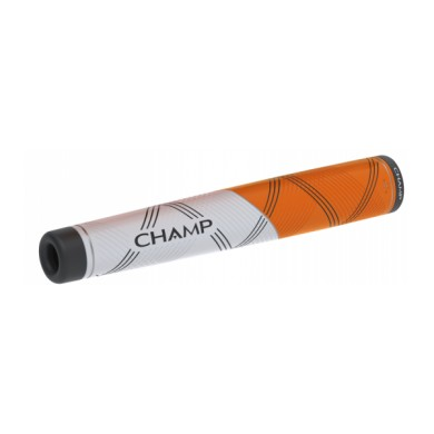 C1 PUTTER MEDIUM PUTTER Orange/White - Medium (75g)