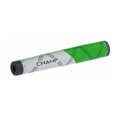 C1 SMALL PUTTER Green/White - Small (65g)