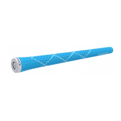 C8 ULTIMATE PERFORMANCE GRIP STANDARD NEON BLUE
