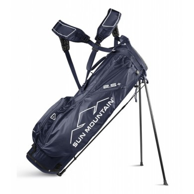 Sun Mountain 2018 Two-5 Plus Stand bag Navy