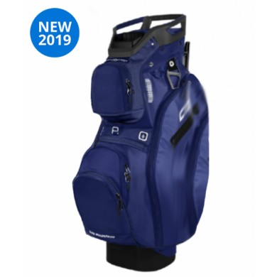 Sun Mountain 2019 C-130 Cart Bag NAVY