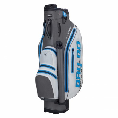 Bennington Cart Bag Dry QO 9 Waterproof Canon Grey/White/Cobalt