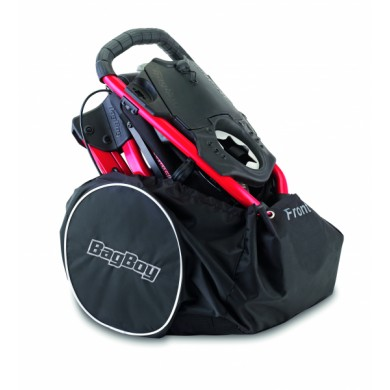 Bag Boy Tri Swivel Dirtbag  Dirt Bag for Tri Swivel Carts
