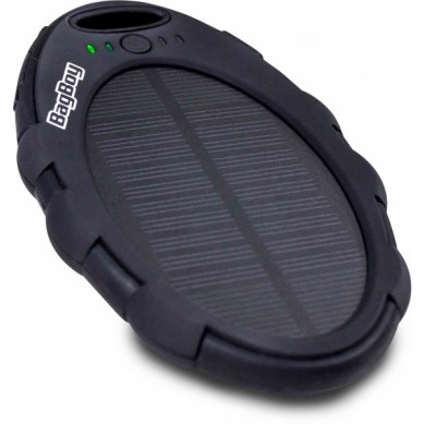 Bag Boy Sun Charger Kit Black