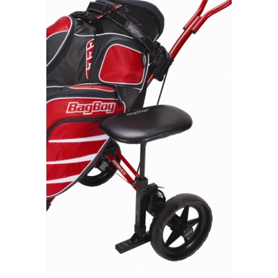 Bag Boy Padded Trolley Seat