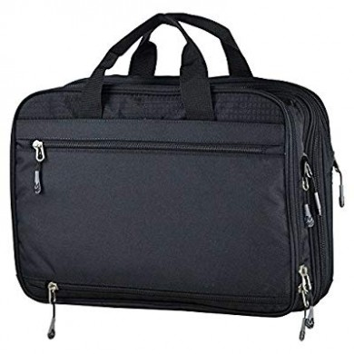 SunMountain Briefcase black